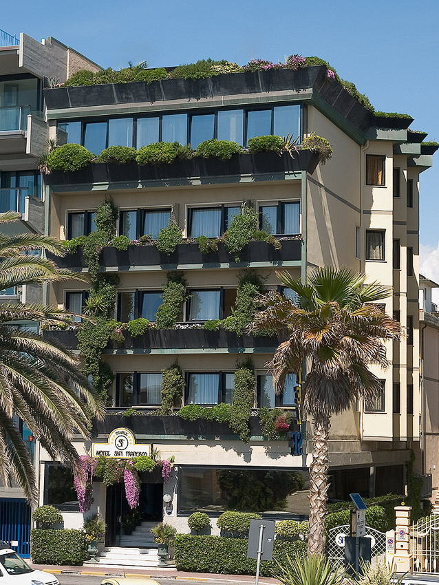 Hotel  Stelle Viareggio